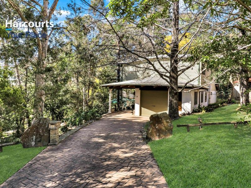 32 Catherine Crescent, Blaxland, NSW 2774