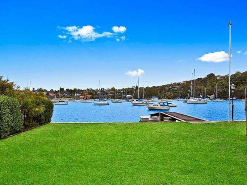 10 Kelly's Esplanade, Longueville, NSW 2066