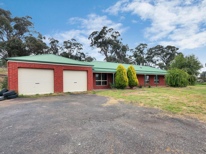 16-30 South Imperial Mine Road, Buninyong, Vic 3357