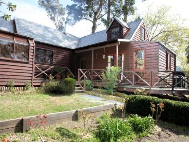 66 Park Avenue, Aylmerton, NSW 2575