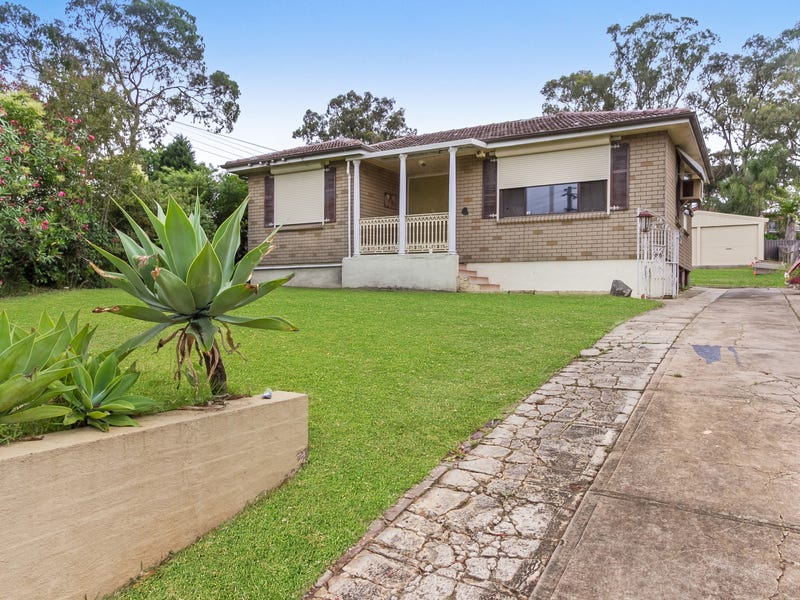 7 Charlton Road, Lalor Park, NSW 2147