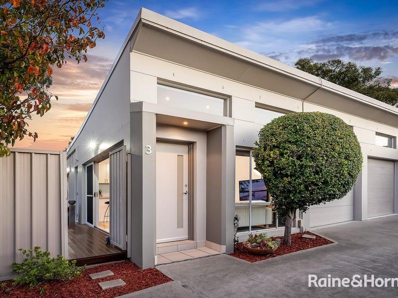 3/167 Bexley Road, Kingsgrove, NSW 2208