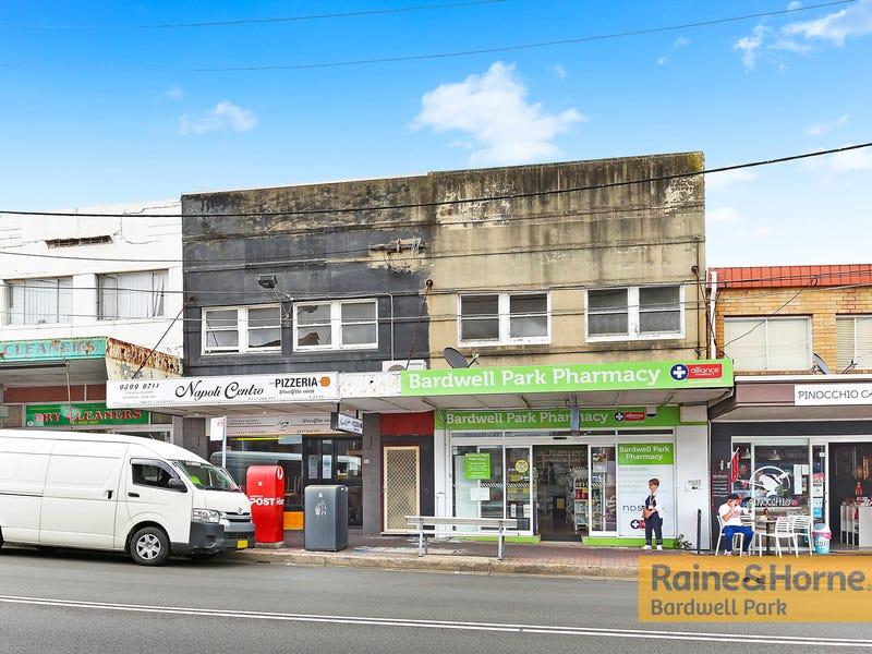 1/12 Hartill-Law Avenue, Bardwell Park, NSW 2207