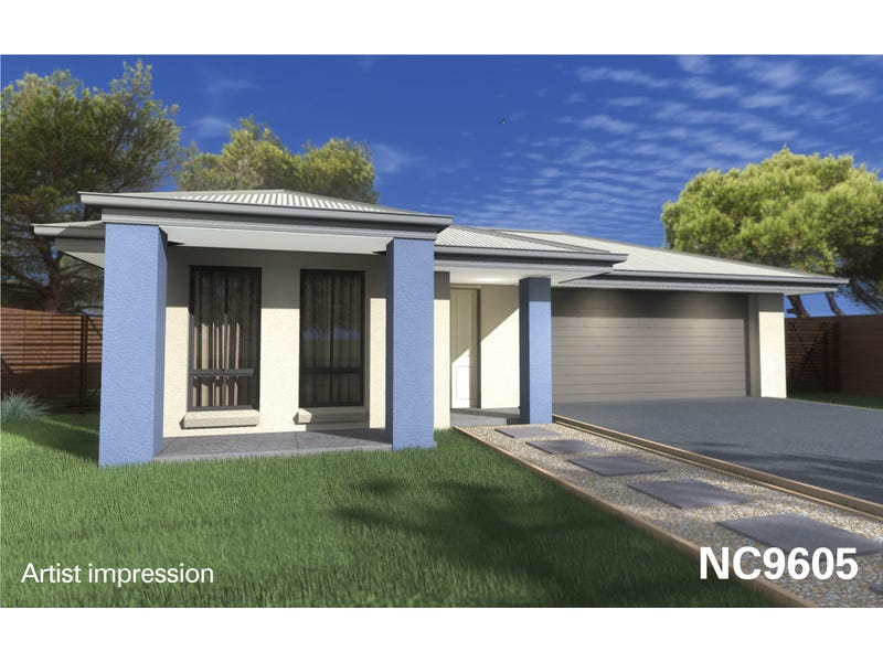 Lot 15 Magpie Drive, Cambooya