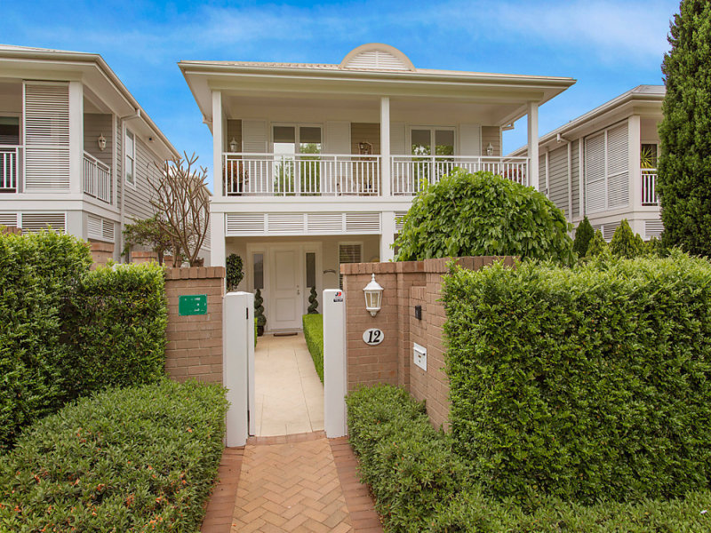 12 Phillips Street, Cabarita, NSW 2137