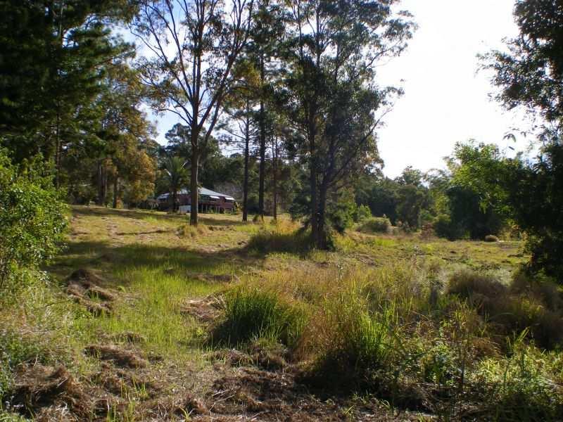 481 North Deep Creek Road, North Deep Creek, Qld 4570