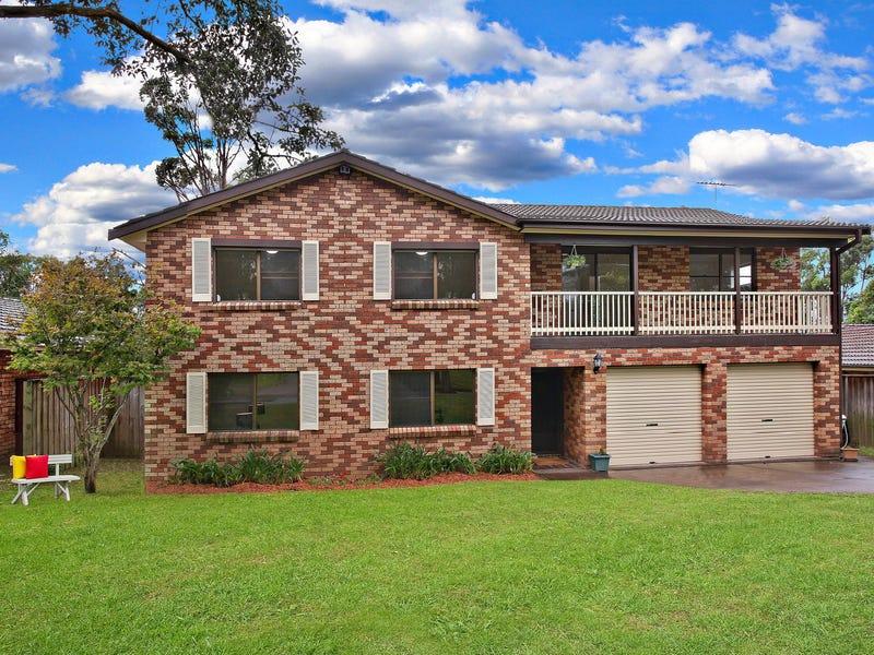 14 Jennifer Place, Cherrybrook, NSW 2126