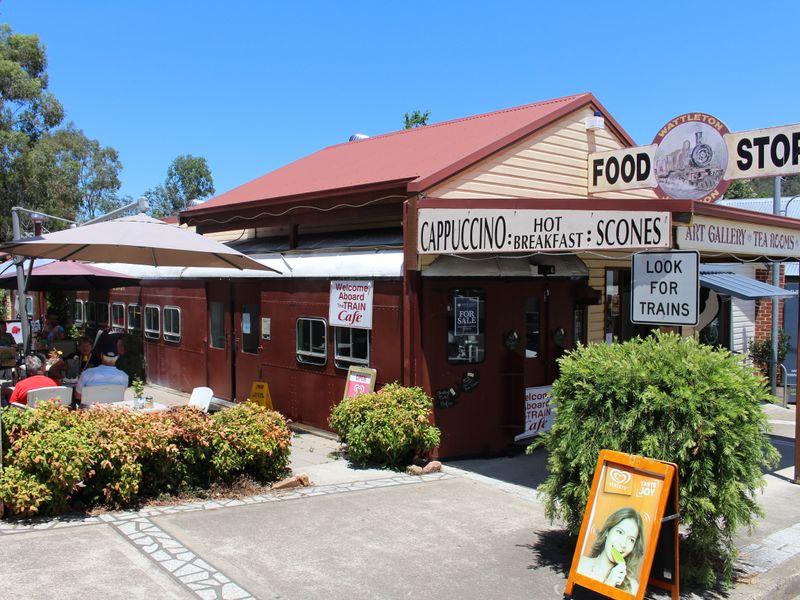 57A Princes Highway, Cobargo, NSW 2550