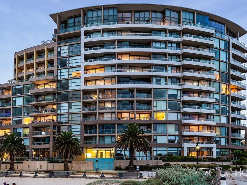 601/147 Beach Street, Port Melbourne, Vic 3207