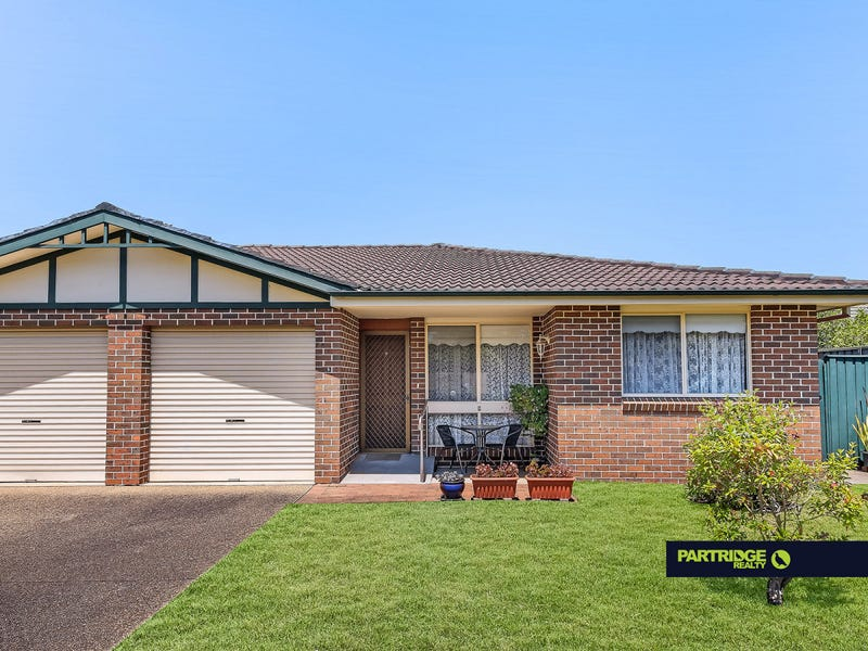 9/14 Hammers Road, Northmead, NSW 2152