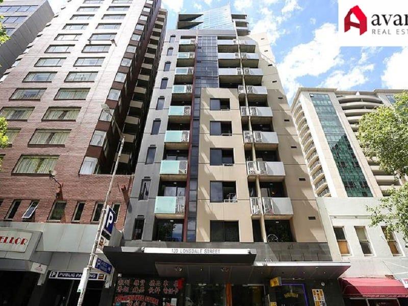918/139 Lonsdale Street, Melbourne, Vic 3000