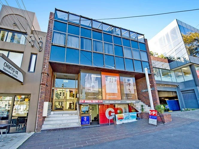 8/108 Ebley Street, Bondi Junction, NSW 2022