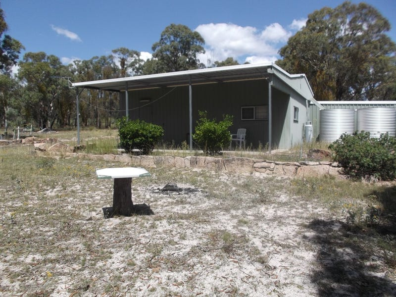 1628 Texas Road, Stanthorpe, Qld 4380
