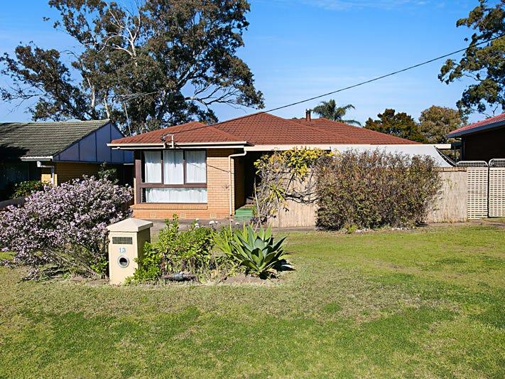 13 Caley Road, Bradbury, NSW 2560