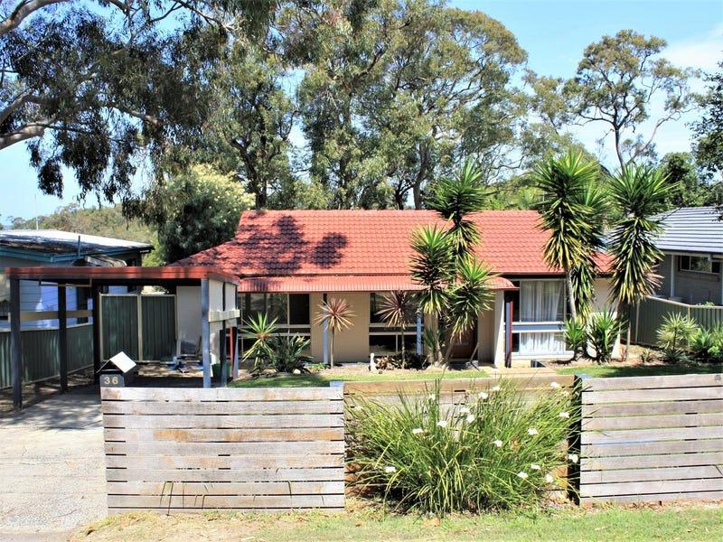 36 Churchill Crescent, Windermere Park, NSW 2264