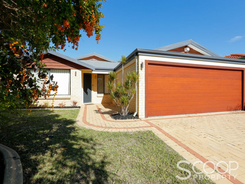 17 Thornbill Loop, Beeliar, WA 6164