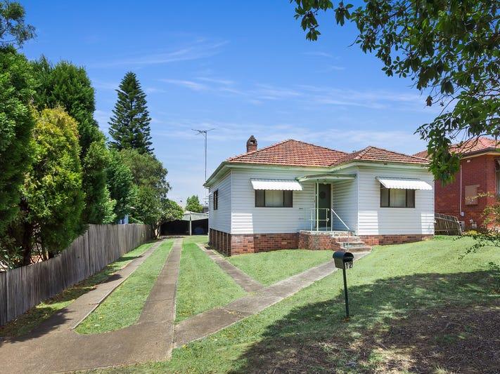 12 Belmont Street, Merrylands, NSW 2160