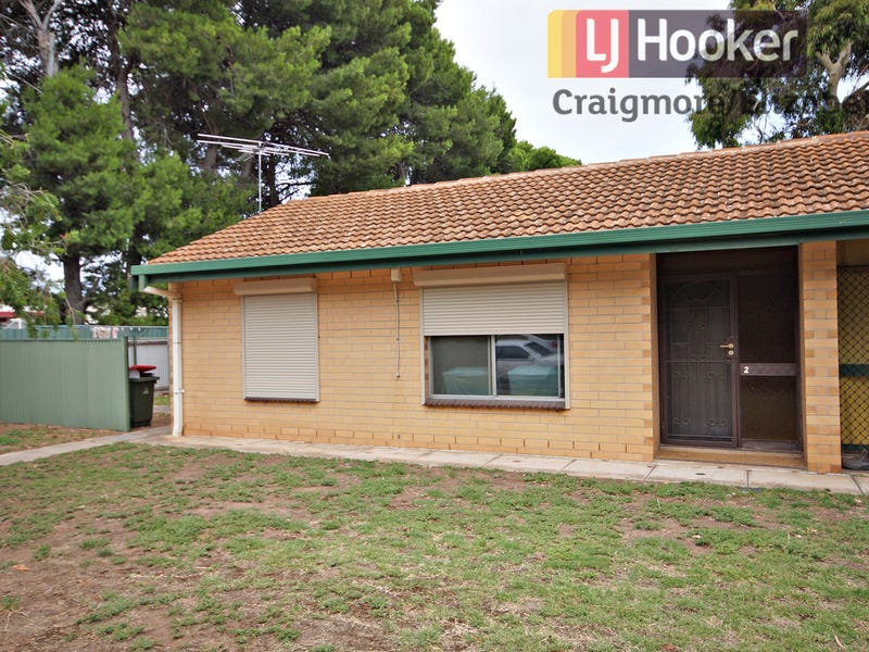 2/115 Royal Avenue, Pooraka, SA 5095