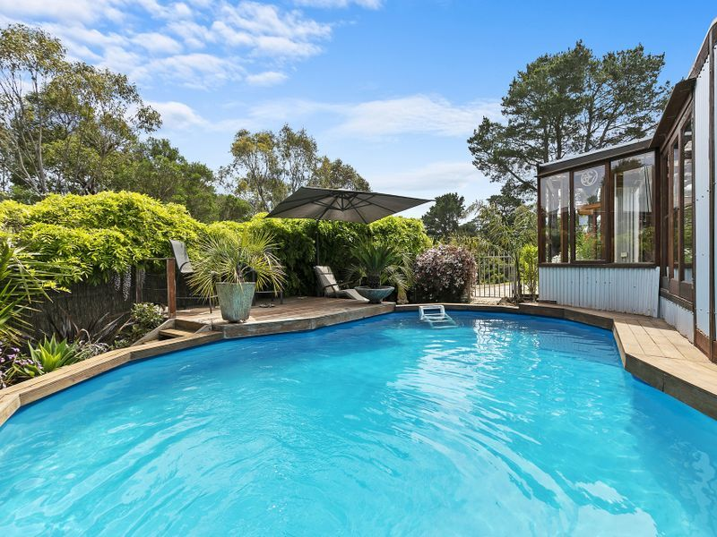 55 Parkers Road, Deans Marsh, Vic 3235