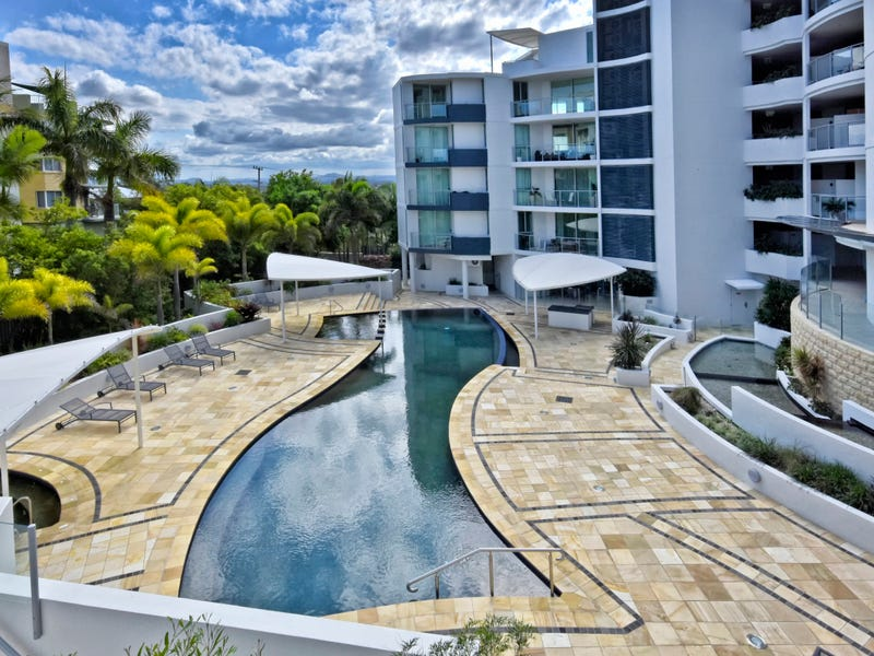 210/42 Queen Street - Points North, Kings Beach, Qld 4551