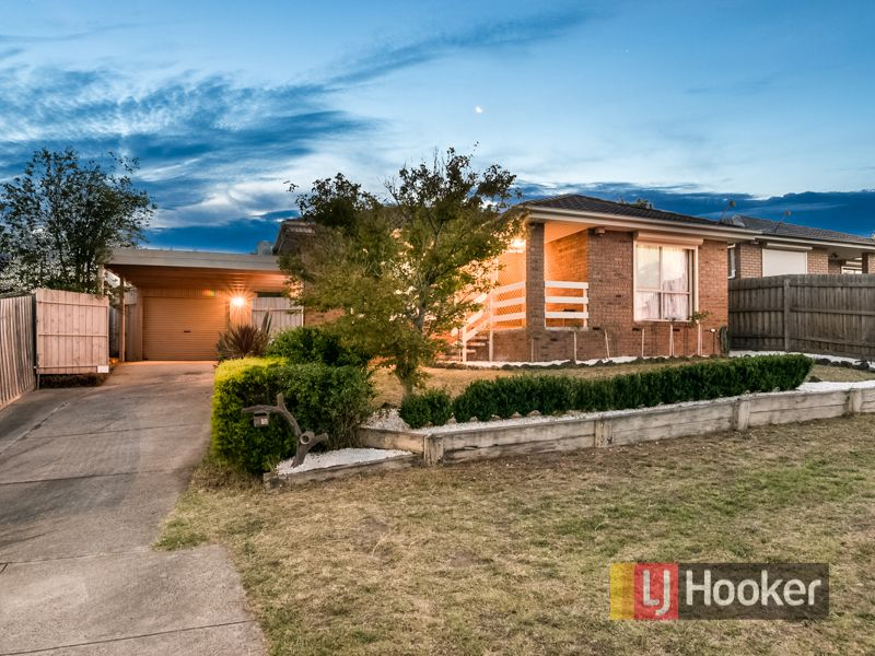18 Cheryl Court, Hampton Park, Vic 3976
