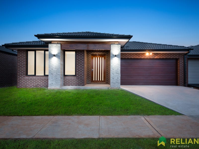 86 Bromley Circuit, Thornhill Park, Vic 3335