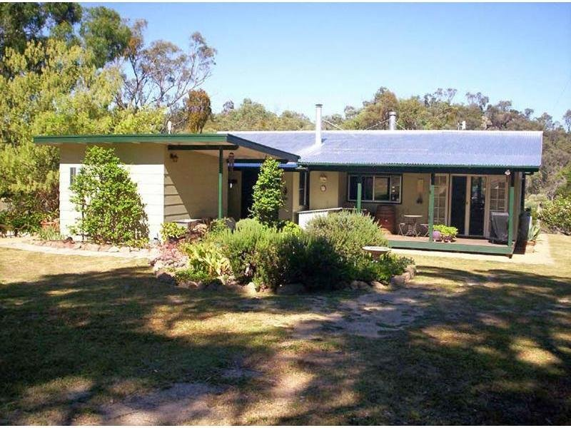 Address available on request, Ballandean, Qld 4382