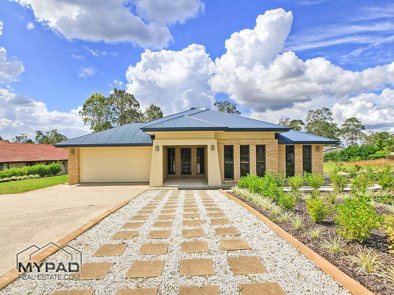 34 Laurina Dr, New Beith, Qld 4124