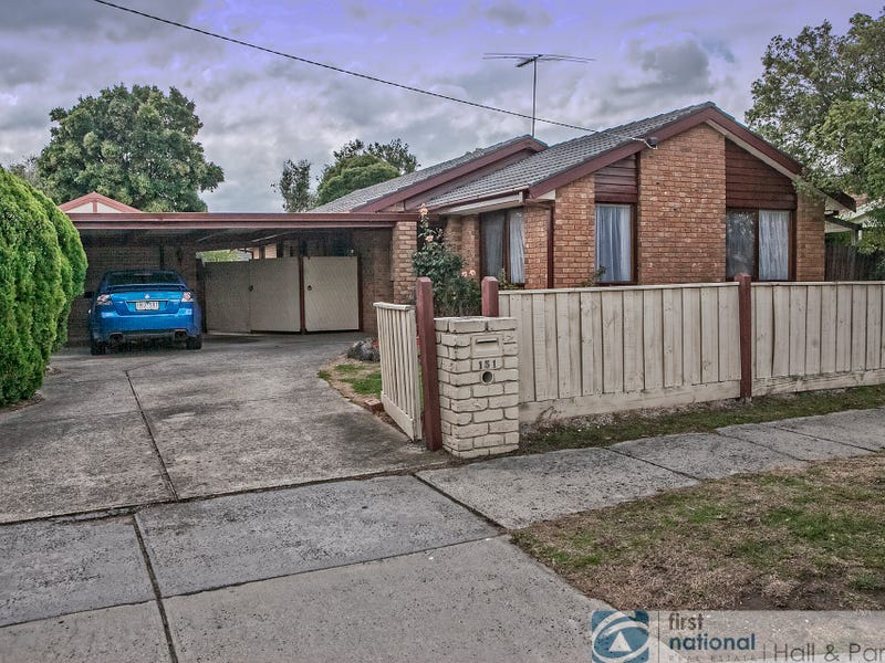 151 Fordholm Road, Hampton Park, Vic 3976