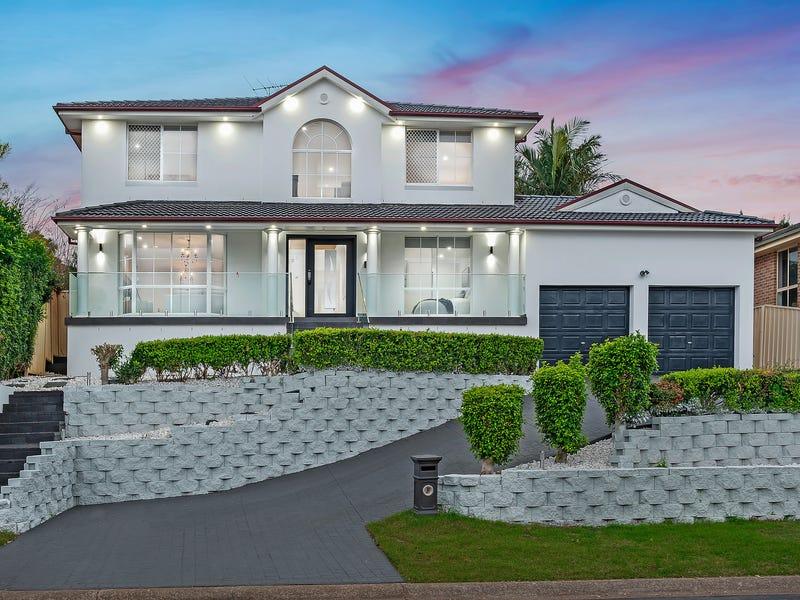 14 Crestreef Drive, Acacia Gardens, NSW 2763