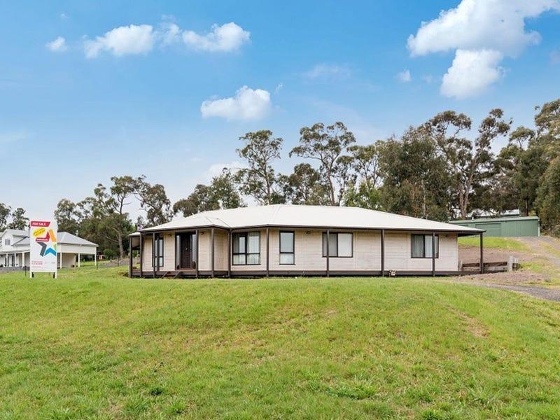 10 Shirley Lane, Healesville, Vic 3777