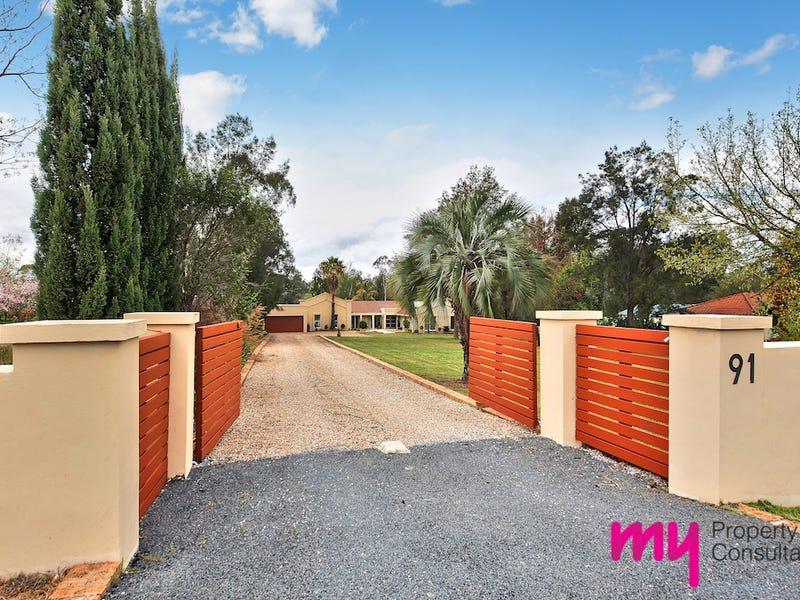 91 Camden Road, Douglas Park, NSW 2569