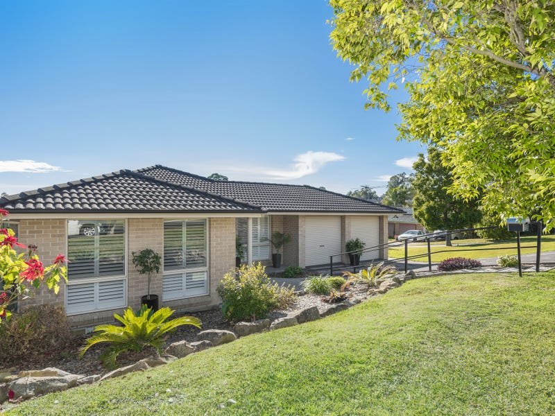 17 Brumby Crescent, Maryland, NSW 2287