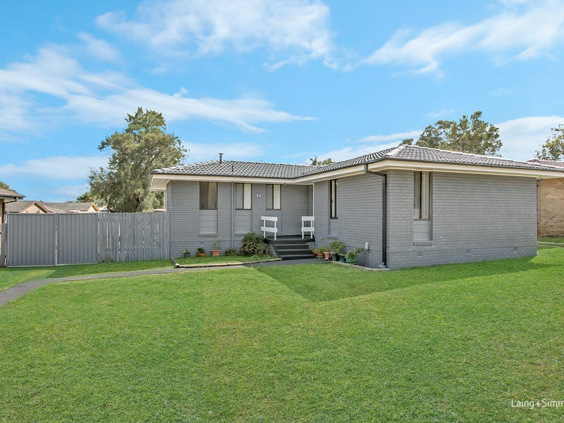 120 Nellie Stewart Drive, Doonside, NSW 2767