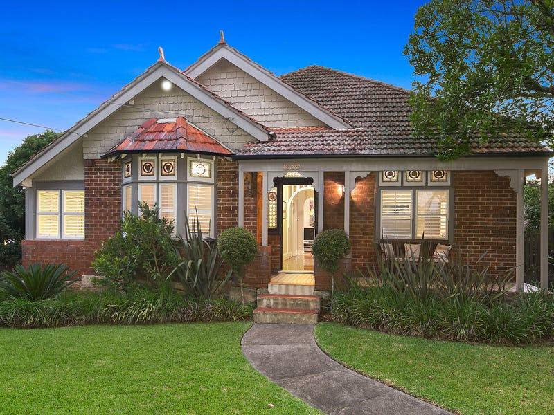 31 Lucretia Avenue, Longueville, NSW 2066