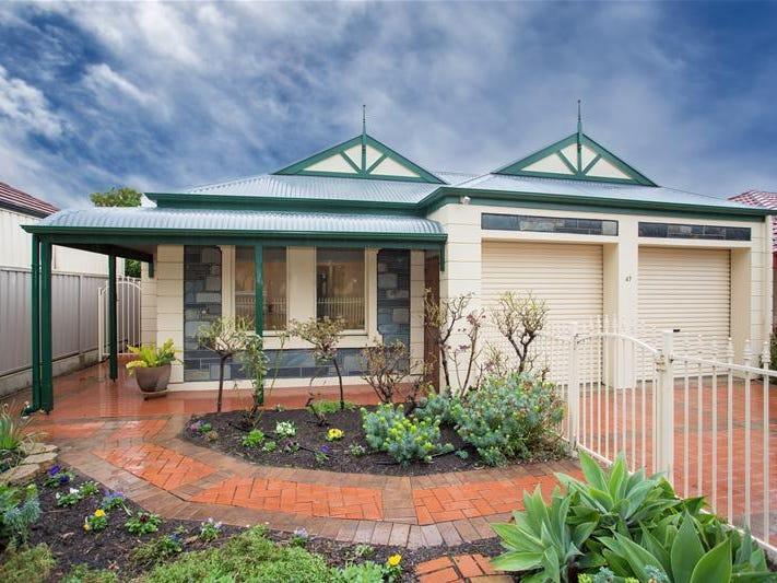47 Flinders Road, Hillcrest, SA 5086