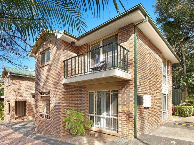 3/17A Robsons Road, Keiraville, NSW 2500