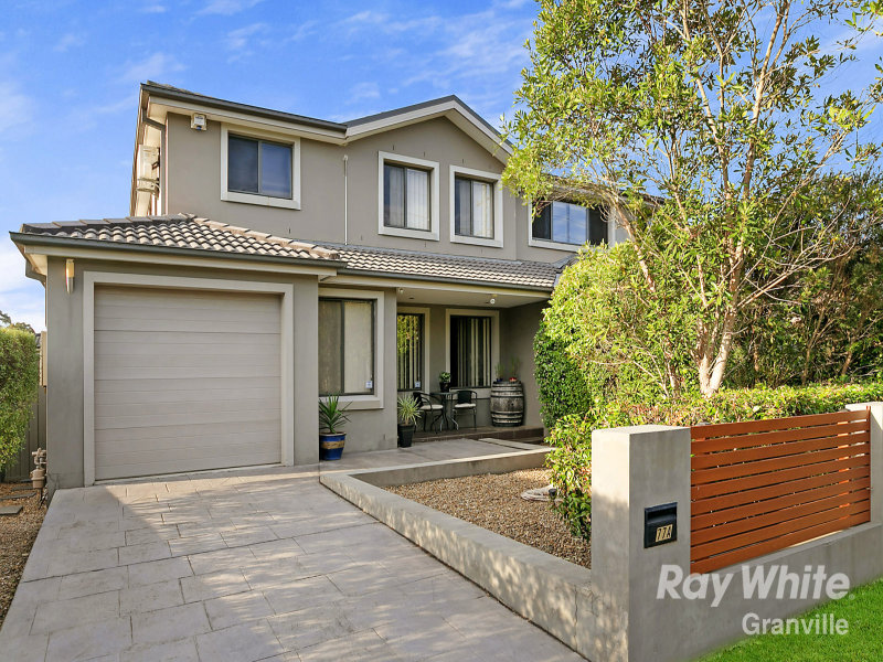 77 Dennistoun Ave, Guildford West, NSW 2161