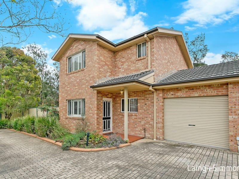 13/8 Petunia Street, Marayong, NSW 2148