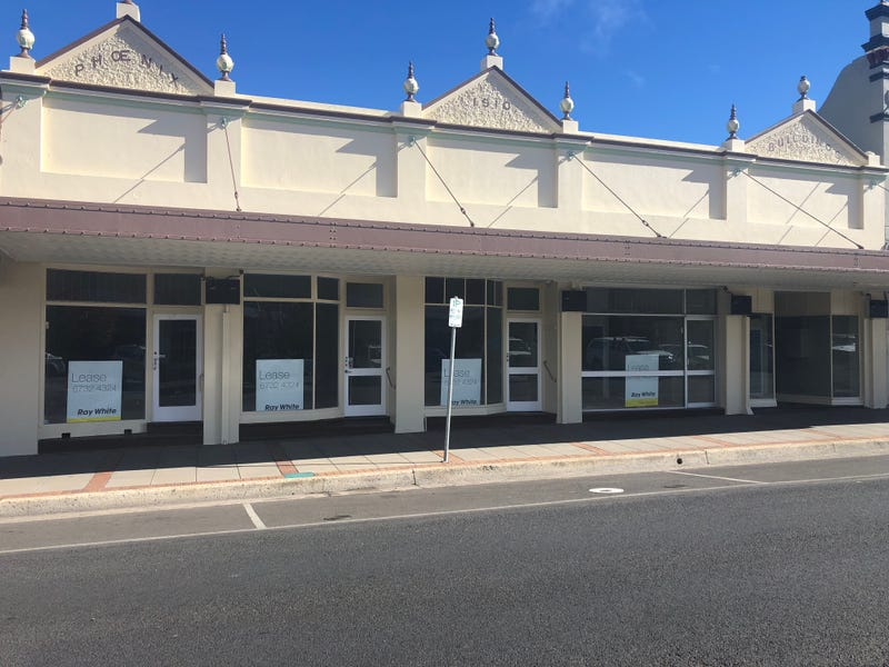 188-194 Grey Street, Glen Innes, NSW 2370