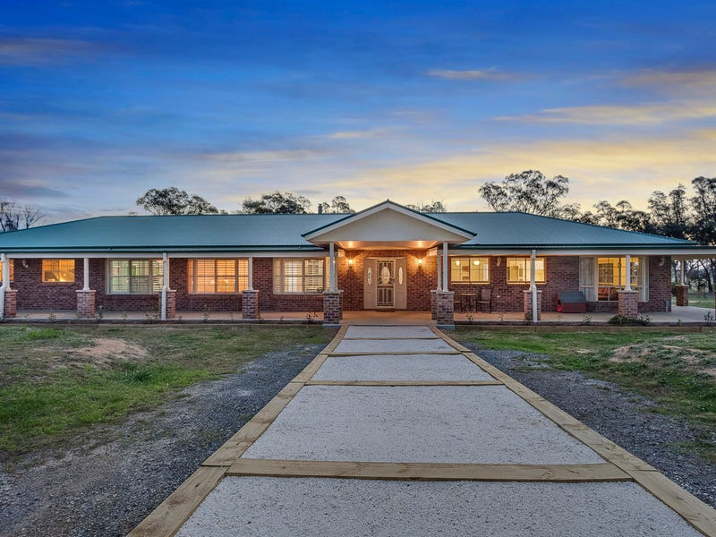 2 Cunningham Close, Murrumbateman, NSW 2582
