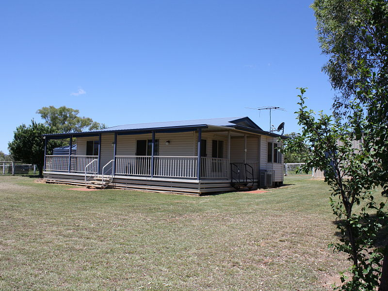 195 Jonel Park Road, Allora, Qld 4362