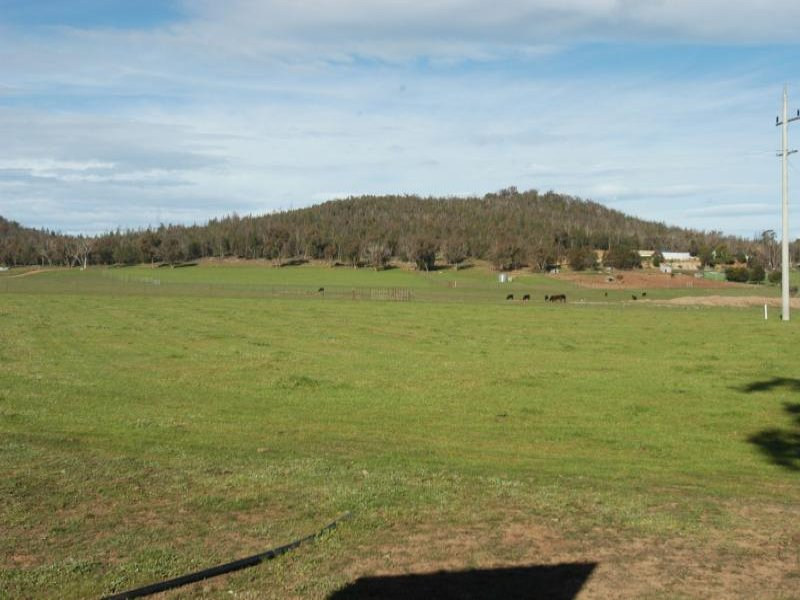 126 Acres Highway, The Rock, NSW 2655