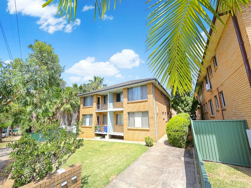 Units 1-8/3 Alexandra Avenue, Westmead, NSW 2145