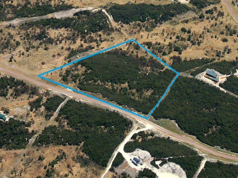 Lot 24 Barook Road, Pink Lake, WA 6450