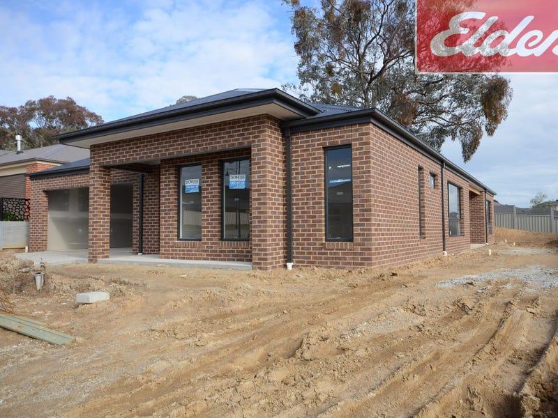 6 (Lot 1101) Partridge Way, Wodonga, Vic 3690