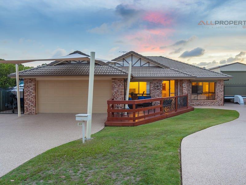 20 Tasman Place, Drewvale, Qld 4116