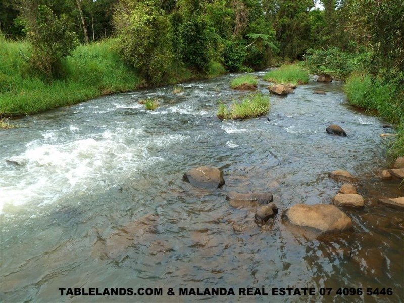 RR560/Lot 5 THERESA CREEK Road, Millaa Millaa, Qld 4886