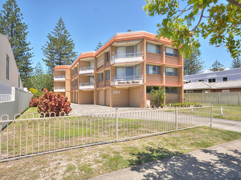 Unit @ / 24 Ventura Road, Mermaid Beach, Qld 4218
