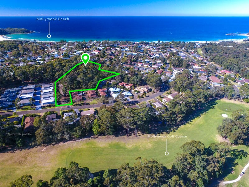 8 Augusta Place, Mollymook, NSW 2539